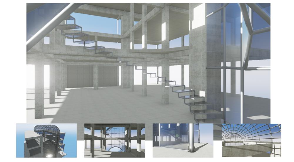 Software calcolo strutturale bim edilus bim acca software for Software di progettazione del modello di casa