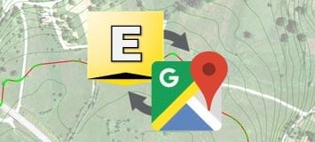 Integrazione BIM: Google Maps® - Edificius