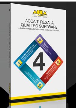 ACCA al MADE expo 2015 - Quattro software in regalo