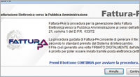 Software FatturaPA - FacTus-PA