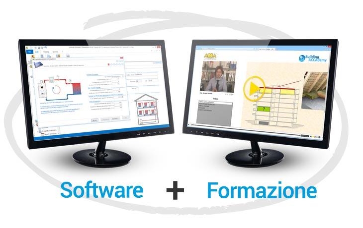 Software contabilizzazione calore
