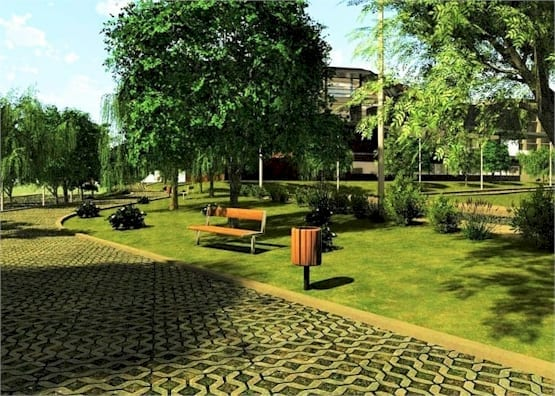 software progettazione giardini edificius land acca