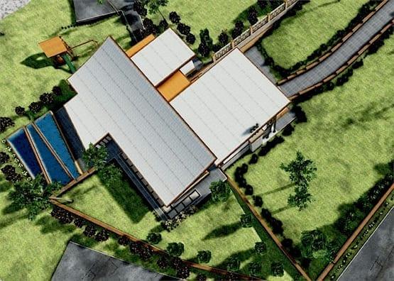 Software Progettazione Giardini - Edificius-LAND - ACCA software