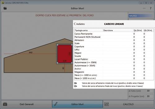 Software Calcolo Cerchiature Calcolus Cerchiatura Acca Software