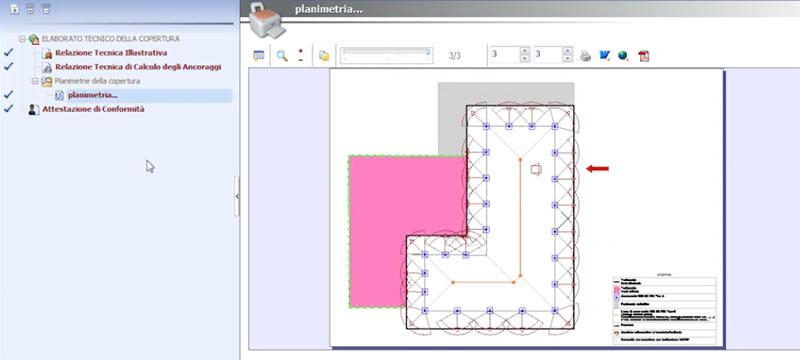 Software Calcolo Linea Vita Certus Cp Acca Software