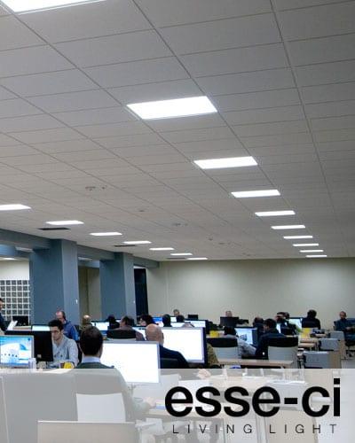 La nuova sede di ACCA software - Bagnoli Irpino