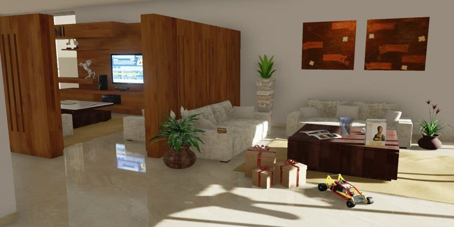 Software per rendering 3d di architettura edificius for Programmi rendering gratis