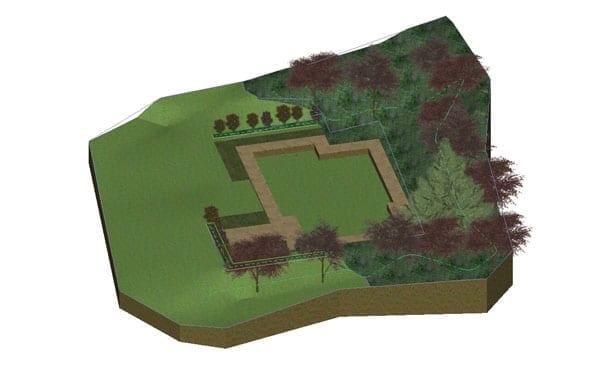 Software modellazione terreno 3d con edificius acca software for Software di progettazione domestica di piano terra