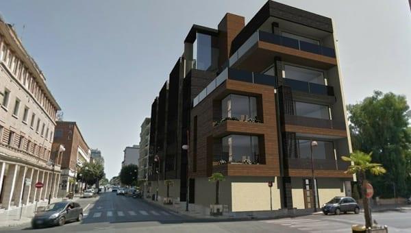 Software per rendering 3d fotorealistici di architettura for Software architettura 3d