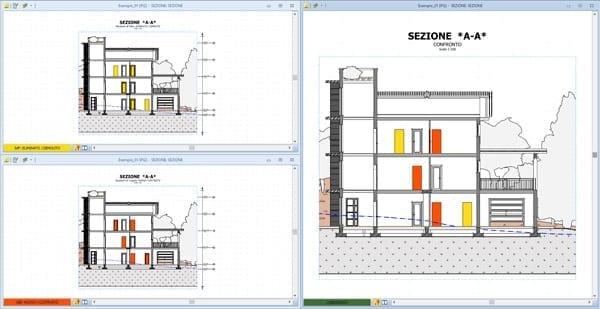 Gialli E Rossi Demolizioni E Costruzioni Con Edificius Acca Software