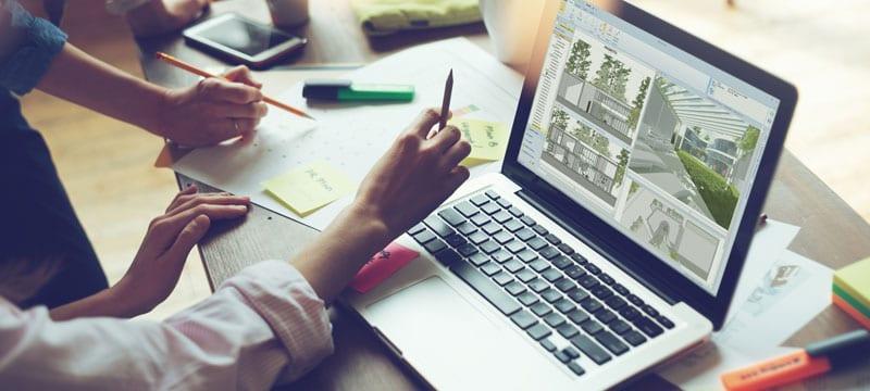 Software bim architettura edificius acca software for Software architettura interni