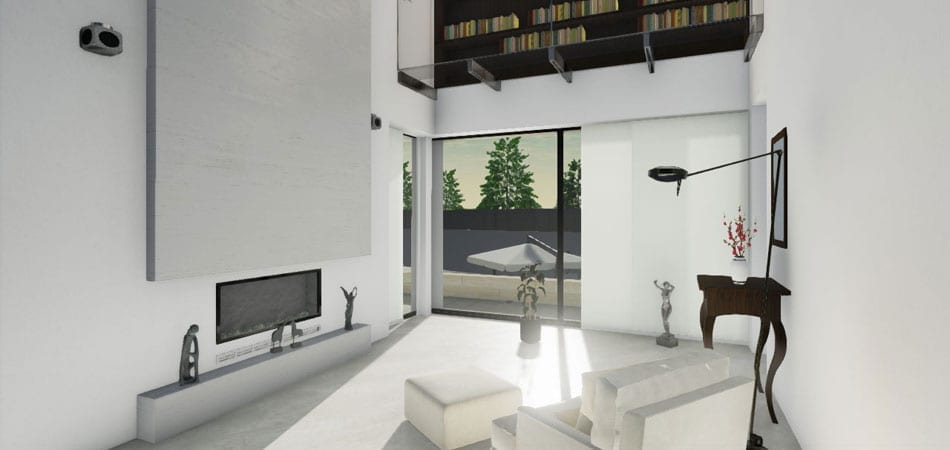 Rendering Interni  - BIM software - Edificius(9)