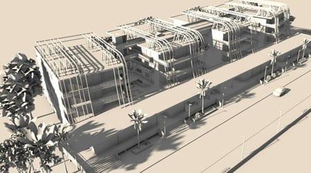 Software per rendering 3d fotorealistici di architettura for Software per rendering