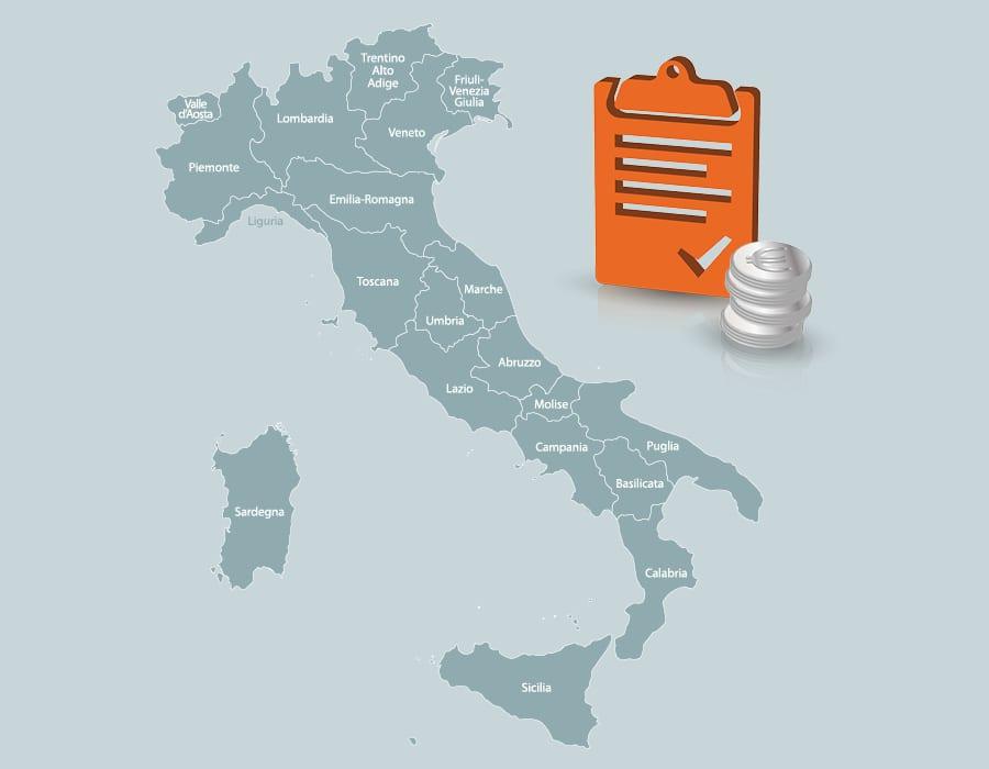Scarica gratis i Prezzari delle Regioni e CCIAA Italiane
