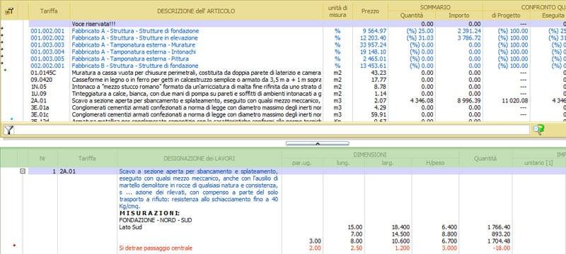 Software Computo Metrico Gratis Primus Dcf Acca Software