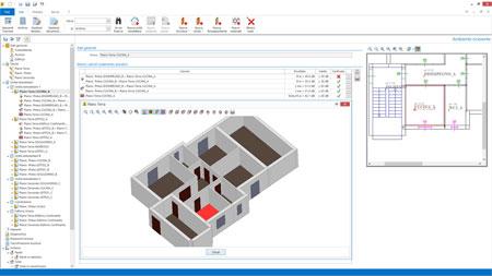 Software requisiti acustici passivi degli edifici suonus for Software di progettazione di edifici domestici