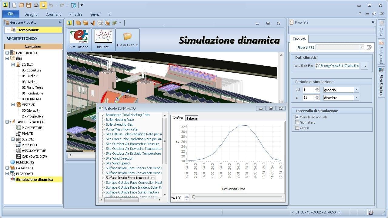 Klimahouse 2017 acca software for Software di progettazione di edifici domestici