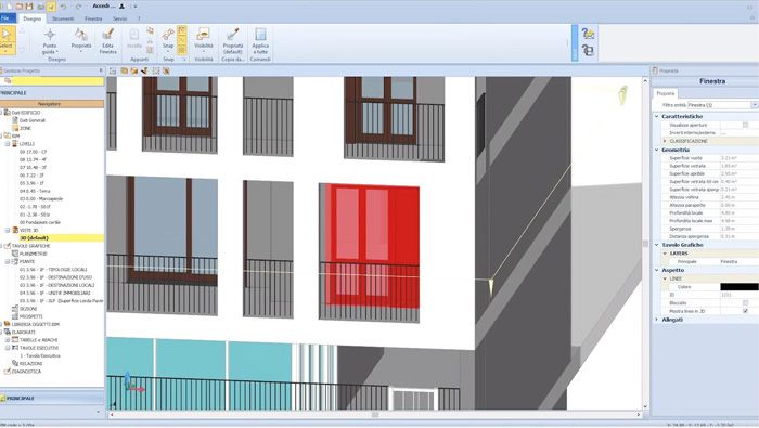 BIM code checking - usBIM.code - ACCA software