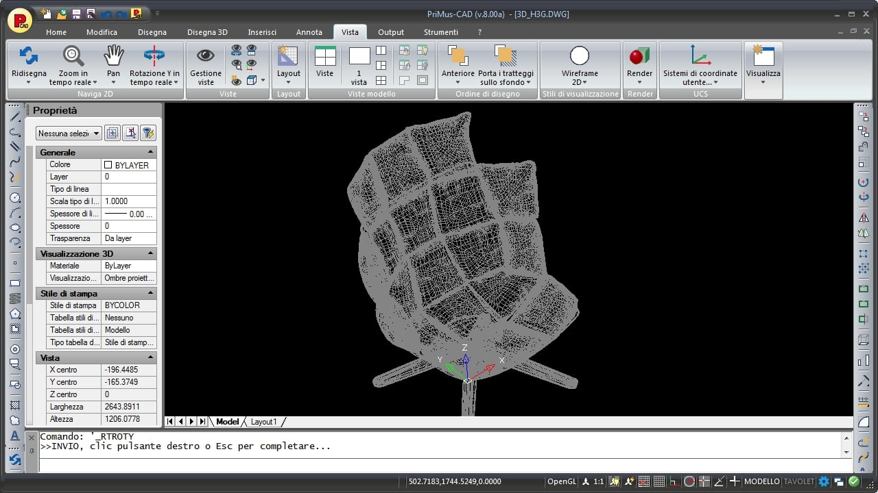 Visualizzatore IFC BIM (Viewer) gratuito | usBIM viewer+ | ACCA software